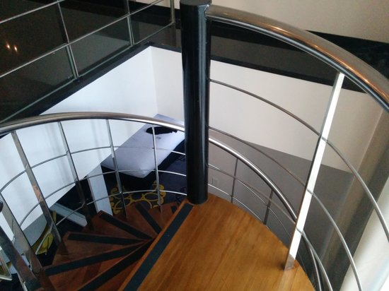 The Como Melbourne - MGallery by Sofitel: Stairwell