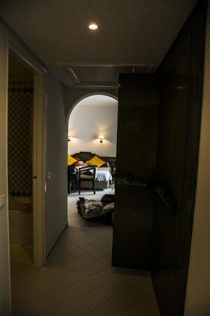 Vincci El Mansour : chambre