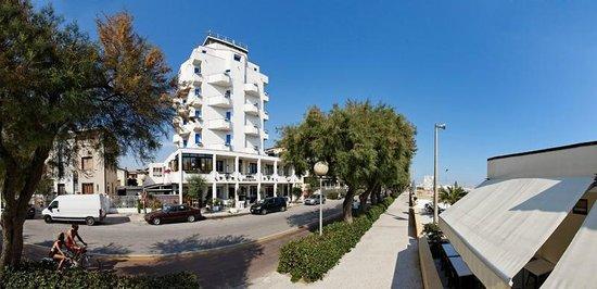Hotel Villa Sorriso Senigallia