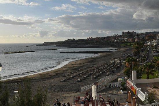 HOVIMA Santa Maria: Пляж Fanabe