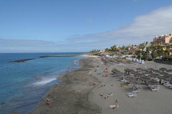 HOVIMA Santa Maria: Пляж Del Duque