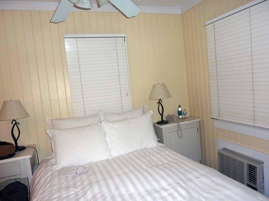 Channel Road Inn - A Four Sisters Inn: habitacion