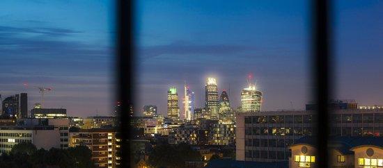 H10 London Waterloo : Evening