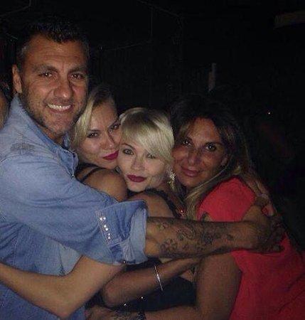 Hotel Saraceno : Yulia&friends