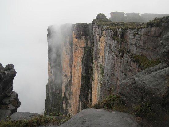 Mount Roraima: Top