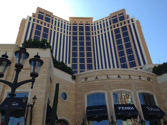 The Palazzo Resort Hotel Casino: The Palazzo Las Vegas