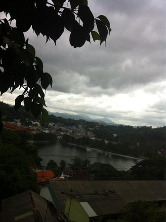 Amaya Hills: Kandy
