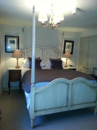 The Castle Inn: Room 1