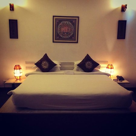 Shanti Home: Kanark Room