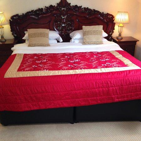 Dial House Hotel: Premium coach house room
