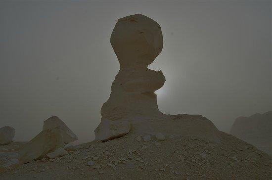 """Farafra, Egipto: l'un des """"top 5"""" . baby à l' aurore"""