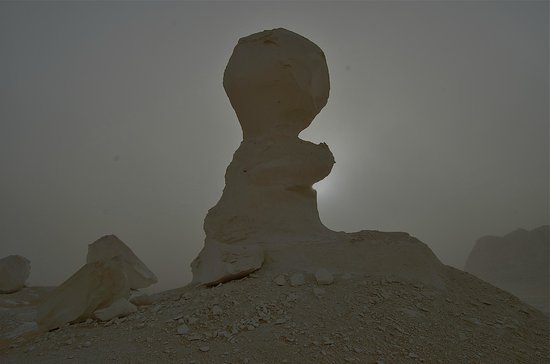 "Farafra, อียิปต์: l'un des ""top 5"" . baby à l' aurore"