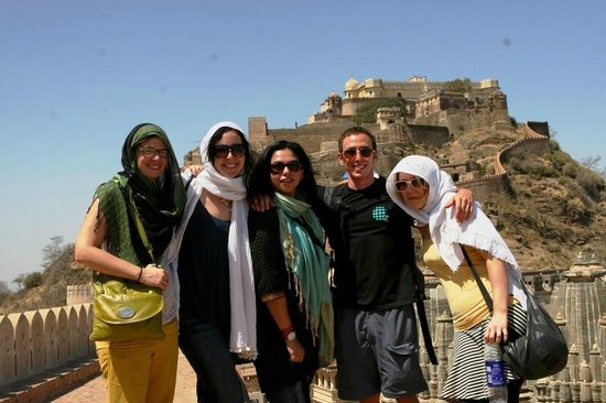 India Easy Travel.com: Udaipur & kumbhalgarh