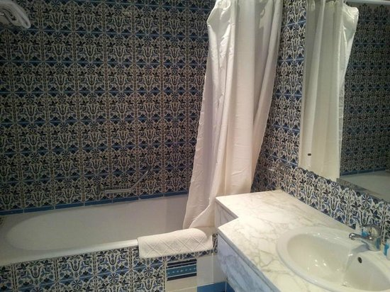 Joya Paradise : Notre salle de bains