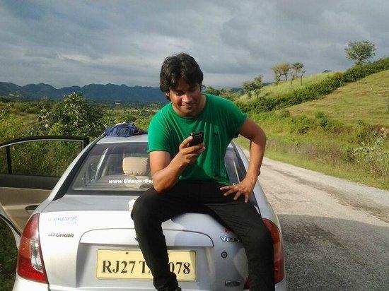 India Easy Travel.com: Ali Verna