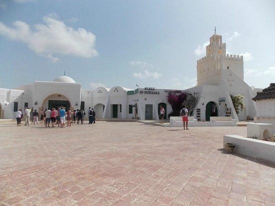 Joya Paradise: Excursion: Musée Guellala