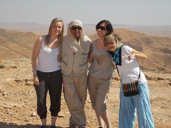 Joya Paradise: Excursion dans le désert du Sahara