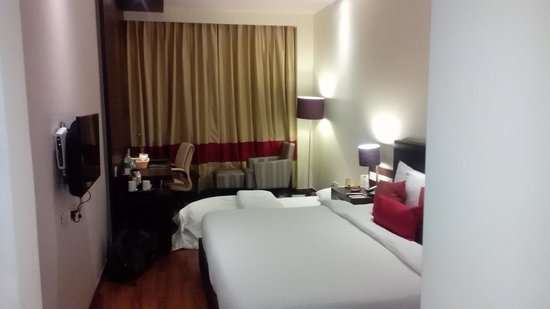 Humble Hotels Amritsar : My Room