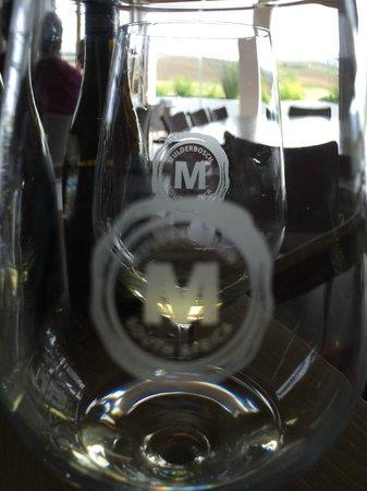 Mulderbosch Vineyards : Mulderbosch