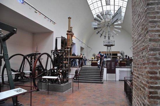 Deutsches Museum: Немецкий музей