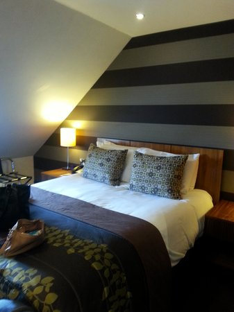 The Stratford, A QHotel: Double room