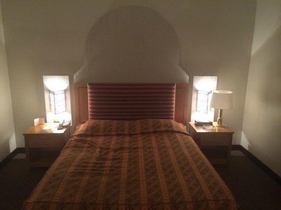 Al Nusl: Bed