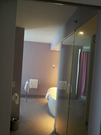 Radisson Blu Resort Split: Room