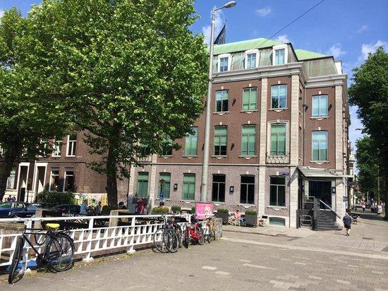 Hotel Notting Hill : Hotel - visto dal fuori