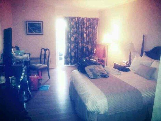 Days Inn Edmundston: Room Pic