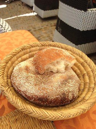Dar Tata: The absolutely heavenly bread!!!