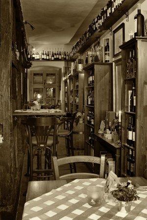 Toscanino: Feine italienische Weine von Südtirol bis Sizilien