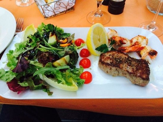Best Steak Restaurant Near Co Sl
