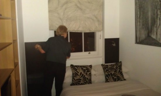 Studios2Let Serviced Apartments - Cartwright Gardens: Room 28
