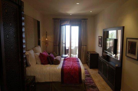 Tiara Miramar Beach Hotel Et Spa : la chambre