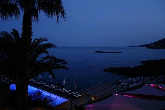 Tiara Miramar Beach Hotel Et Spa : Vue de nuit