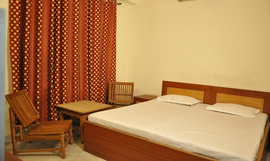 Hotel Sun Valley: S DELUXE