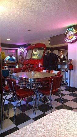 Smokey Joe's Coffee Bar