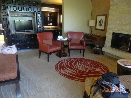 Conrad Pezula: Inside the room