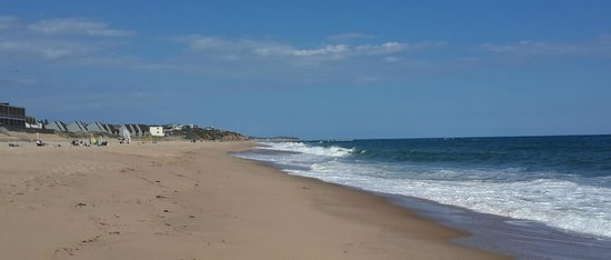 Montauk Blue Hotel: beautiful sea view and beach to enjoy