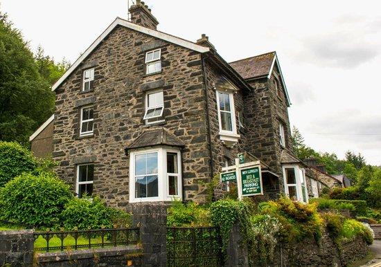 Bryn Llewelyn Guest House: Bryn Llewelyn in 2014
