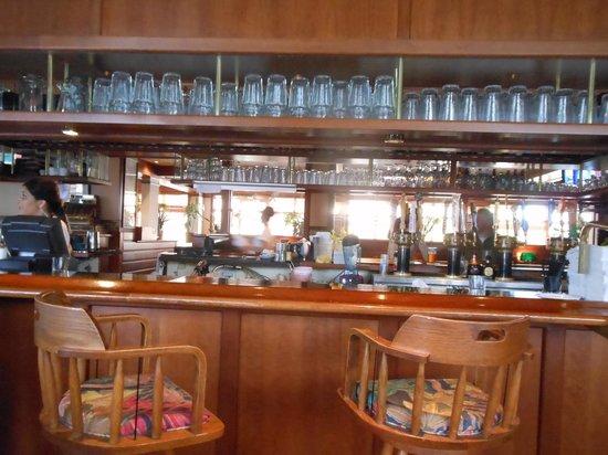 dining area picture of jakers bar and grill great falls tripadvisor rh tripadvisor com