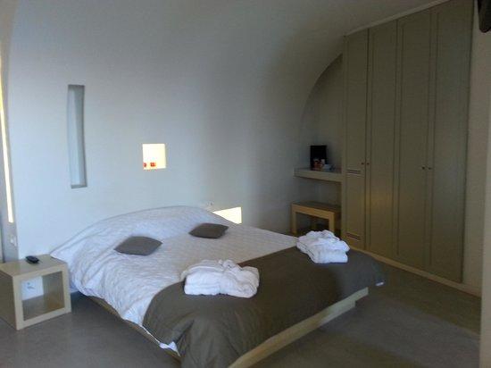 Panorama Boutique Hotel: Petite Suite