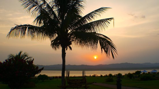 Bagan Thiripyitsaya Sanctuary Resort : Thiripyitsaya