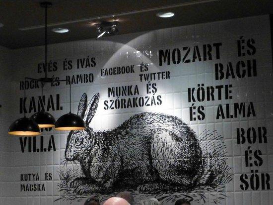 Kempinski Hotel Corvinus Budapest: Buffet Breakfast
