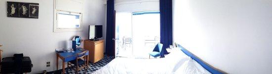 Hotel Parco dei Principi: Room #407