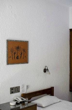 Hotel Melpo: В номере