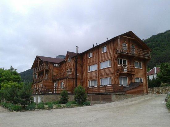 Villa Alimova Balka