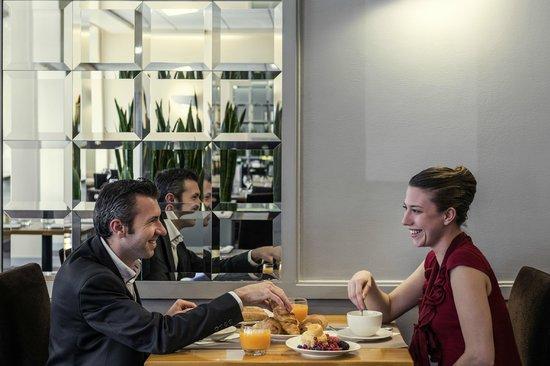 restaurant foto di mercure porte d orleans montrouge tripadvisor
