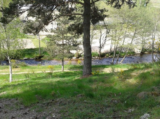 Camping le Galier: une photo du camping