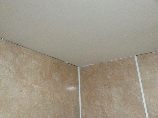 Cruachan Hotel: schlechte Bauqualität